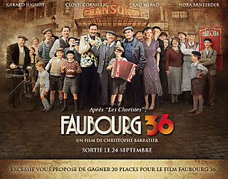 Faubourg36