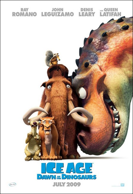 PosterIceAge3
